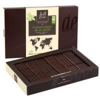 Chocolats Grandes Origines Bio