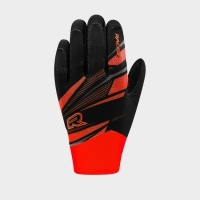 Gants Racer Light Speed 3 Rouge