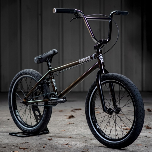 "Bmx Subrosa Tiro xl 21"" France Edition 2021"