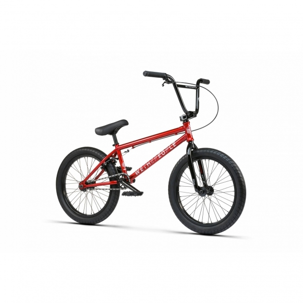 "Bmx Wethepeople Arcadre 20.5"" Candy Red 2021"