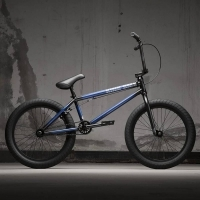 "Bmx Kink Gap FC 20.5"" Gloss Friction Blue 2021"