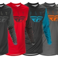 Maillot Fly F-16 2021