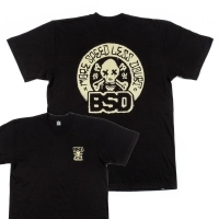 T Shirt Bsd More Speed Grime