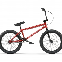 Bmx Wethepeople Arcade 21 Candy Red 2021