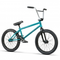 Bmx Wethepeople Crysis 21 Midnight Green 2021