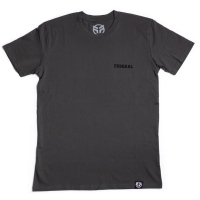 T Shirt Federal Boyd Charcoal S