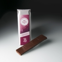 Chocolat noir Equador 76 % - Pure Origine Equateur Demi Tablette