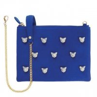 Sac porcelaine Chat