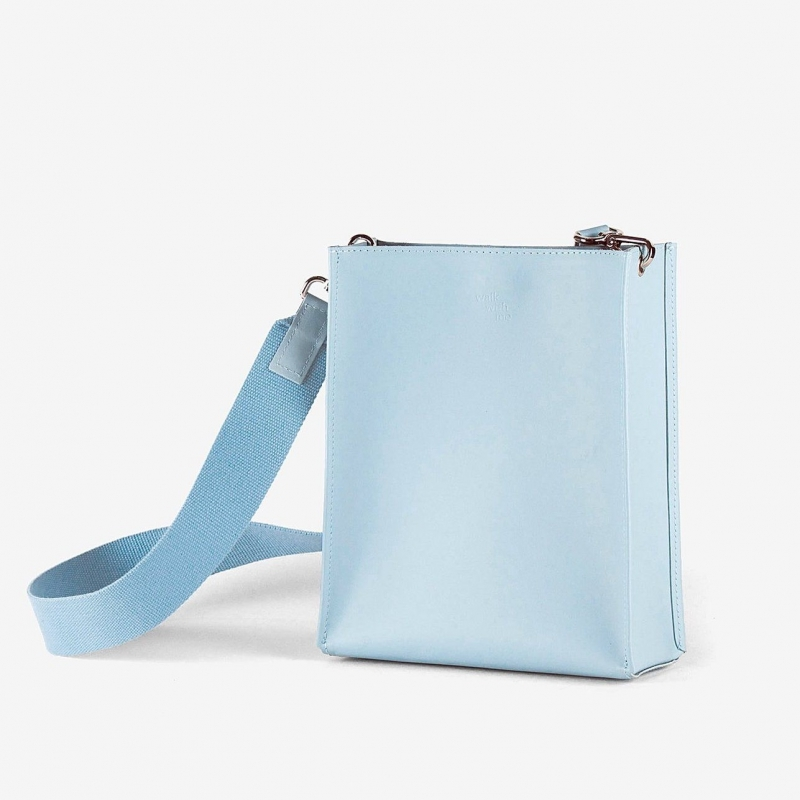 Sac BOOK BAG Lightblue
