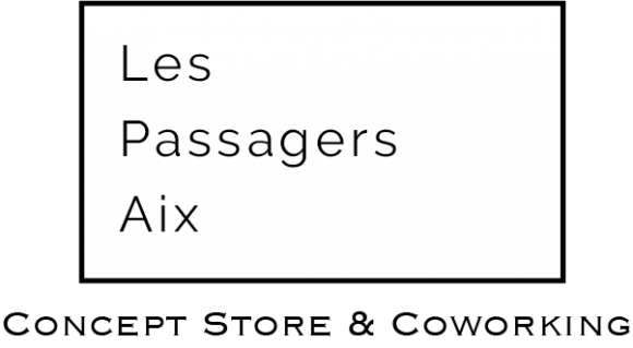 Logo Les Passagers Aix (LA CRIDE SARL)